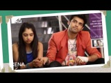 Manik and Nandini -Aaja Ab Jee Le Zara