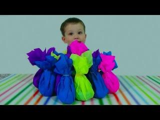 Паравозики Чаггингтон игрушки играются поезд Chuggington tomy toys trains