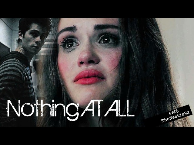 ▶ Datherine ft. Stydia || Nothing At All [w/TheNastia92]