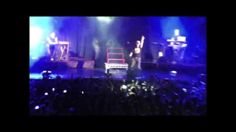 Scooter - Hyper Hyper / Move Your Ass! (Ray Just Arena 27.03.2015)