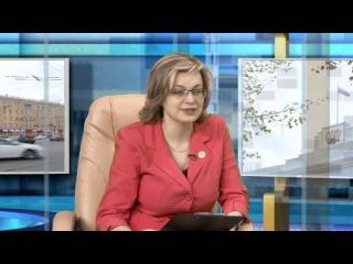 Наше время 20.05.15 (16+) Елена Лебедева