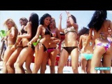 GeoDaSilva feat. Tony Ray - I Like The Girls Who Drink With Me (Video + Lyrics)