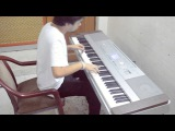 Calvin Harris feat. John Newman - BLAME PIANO COVER WITH SHEETS