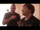Тесак против педофила - Белорусский джедай