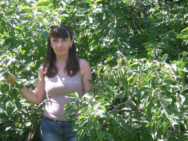 Фото №414997001 со страницы Наили Алмамедовой