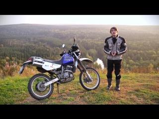 Выбор 250-кубового эндуро (Honda XR 250, Suzuki DJEBEL 250 XC, Yamaha TTR 250 OE)
