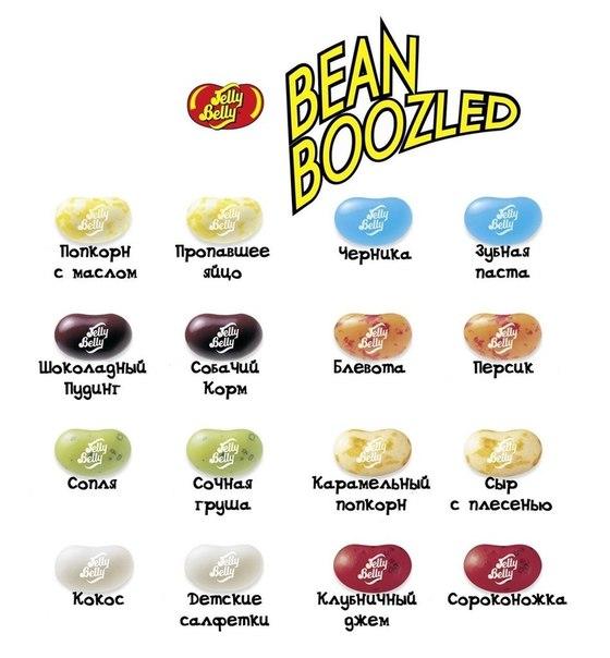 Купить Bean Boozled (Бин Бузлд) в интернет-магазине