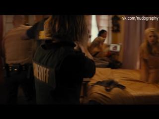 """Обнажённые девушки в сериале """"Настоящий детектив"""" (True Detective, 2015) - Сезон 2 / Серия 1 s02e01"""