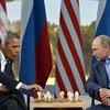 Политические шахматы