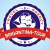 Brigantina Tour