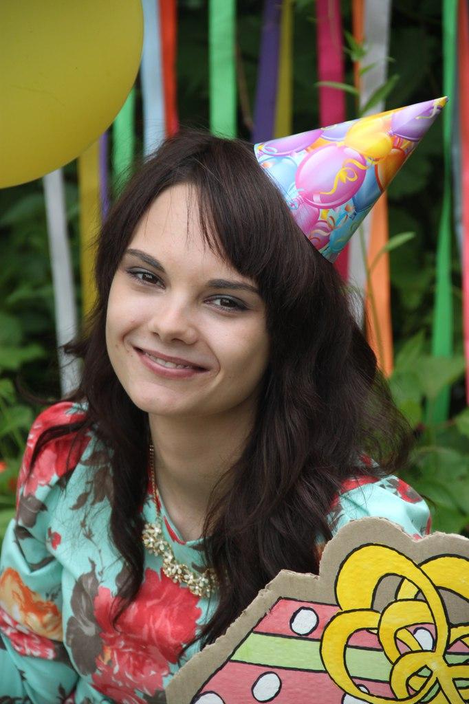 Валерия Кольцова, Ступино - фото №5