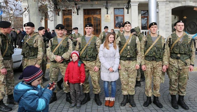 морпехи россии фото