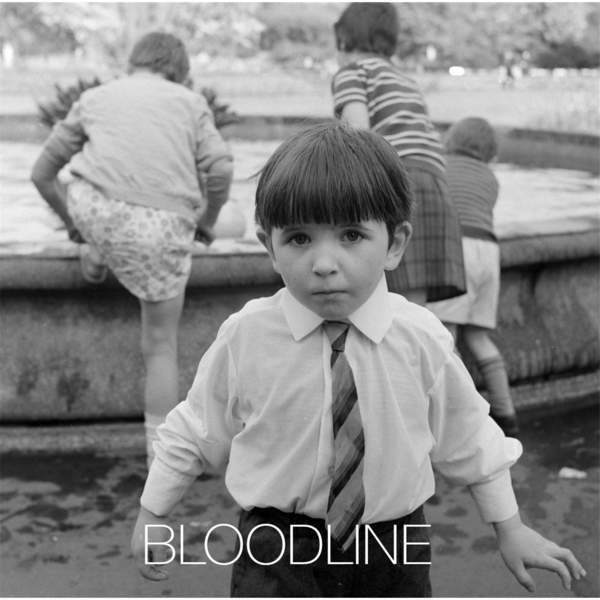 Exiting The Fall - Bloodline - [EP] (2015)