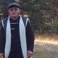 Анкета Саша Егоров