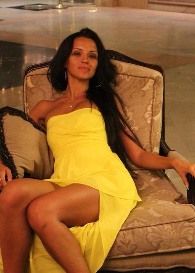 Маринка Денисова