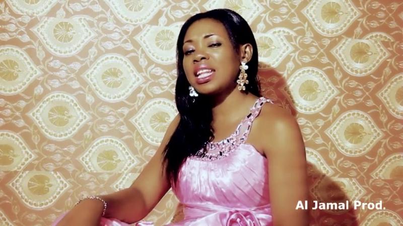 Kamez Etong - La Femme (SD) (2012) (Камерун) (Bikutsi/Dance) (Хит Бомба)