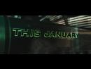 Зелёный Шершень (2011) Трейлер в переводе Гоблина | HD