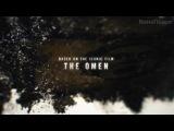 Дэмиен / Damien 1 сезон (2016) 1, 2, 3 серия