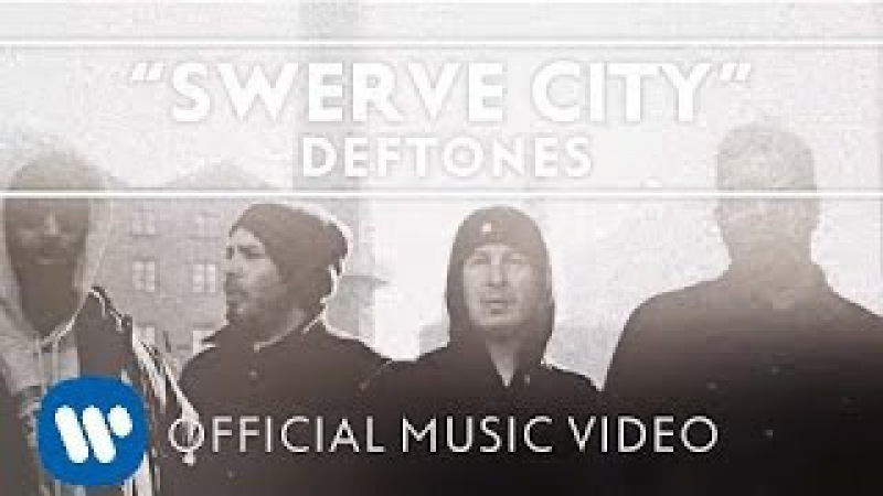 Deftones - Swerve City [Official Music Video]