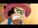 One Piece/Ван-Пис 219 серия (РУсская озвучка)