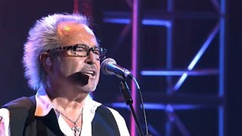 Foreigner Urgent 2010 Live Video Full HD