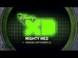 «Могучие медики» — промо-ролик — 1×24 (ENG)