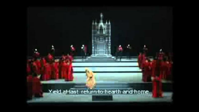 Renato Bruson - Verdi - I due Foscari - Questa dunque è l´iniqua mercede - G. Gavazzeni - 1988