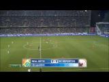 Реал Бетис - Депортиво (Обзор матча)