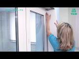 Монтаж пластикового окна по ГОСТ - как правильно установить окно