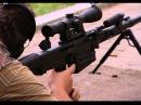 Стрельба из ОСВ-96