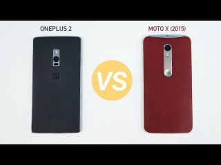 OnePlus 2 vs Moto X Pure Edition: Battle of the Budget Flagships