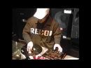 DJ Q-Bert Skratching