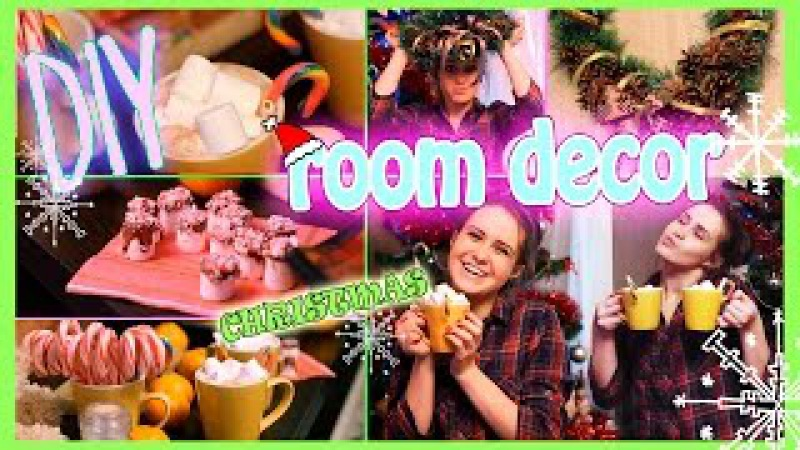 DIY Room Decor ♡ ВКУСНЯШКИ | IVI_Flou