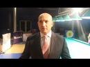 Голова Федерації більярдного спорту в Хмельницькому Вікарчук В Є