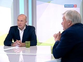 Наблюдатель. Александр Кузьмин и Андрей Боков. Эфир от 17.02.2015