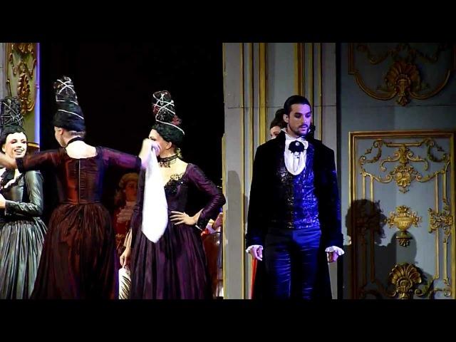 « Victime de ma victoire » / Mozart L'Opéra Rock @ Bercy, 10 juillet 2011.