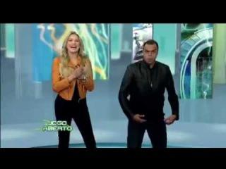 Denilson show - Macaca doida