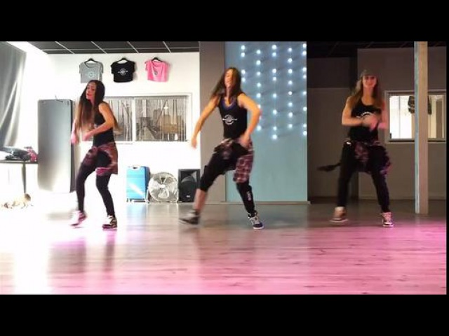 Fitness Dance - Get Ugly - Jason Derulo - Zumba Choreography - Dailymotion video