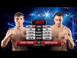 Джейми Бейтс Великобритания vs Павeл Турук Беларусь, ACB KB-3/ GRAND PRIX/ SUPERFIGHT 77 kg