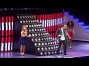 Luz Camara Accion, Violetta Live - Meo Arena Lisbon HD