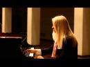 Valentina Lisitsa - Moonlight Sonata Op.27 No.2 Mov.1,2,3 Beethoven