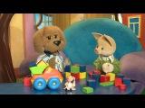 СПОКОЙНОЙ НОЧИ, МАЛЫШИ! - Домик для куклы - Фиксики - Мультфильмы для детей