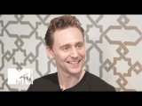 Tom Hiddleston's Slumber Party | MTV After Hours