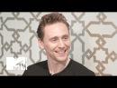 Tom Hiddleston's Slumber Party | MTV After Hours