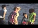 Выпуск 2012 Танцы на воде Питер флешмоб