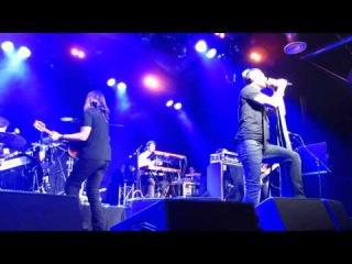 Обійми - Okean Elzy in Rock Cafe, Tallin 20.09.2014