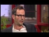 Krömer – Late Night Show - Mohamed Mounir, Peter Heppner (Staffel 1, Folge 2)