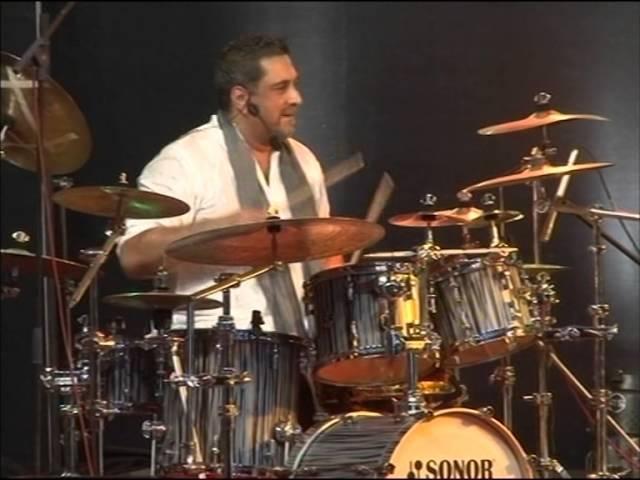 Maestro Ranjit Barot at DUMRU 11
