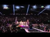 2014 MAMA KPOP Fan's Choice Female - SNSD TTS