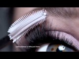 Реклама Maybelline Lash Sensational   'Full Fan Effect' Mascara TV Commercial Spring 2015